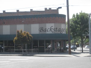 Backstage Bistro in Walla2