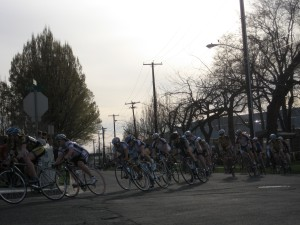Tour of Walla Walla bike race