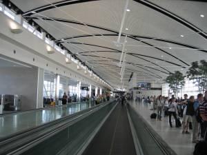 Detroit Metro Airport