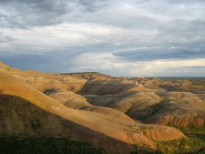 Badland National Park