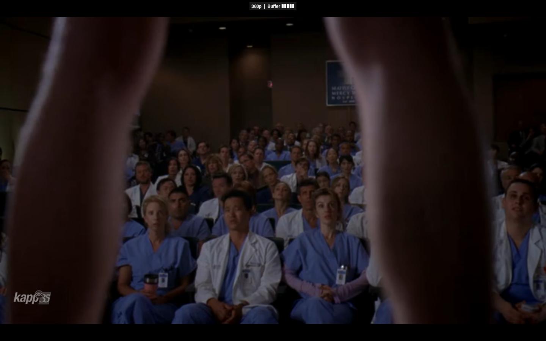 Greys Anatomy Season 8 Episode 5 Recap Love Loss Legacy