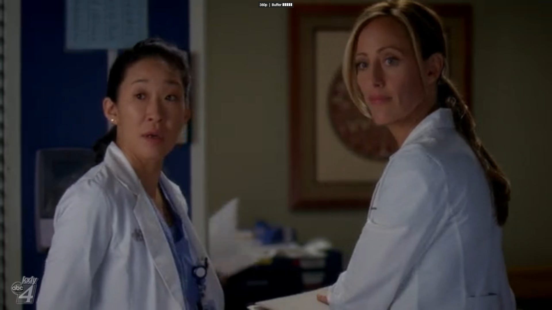 Grey's Anatomy Recap: Season 8, Episode 1 (Free Falling She's Gone)