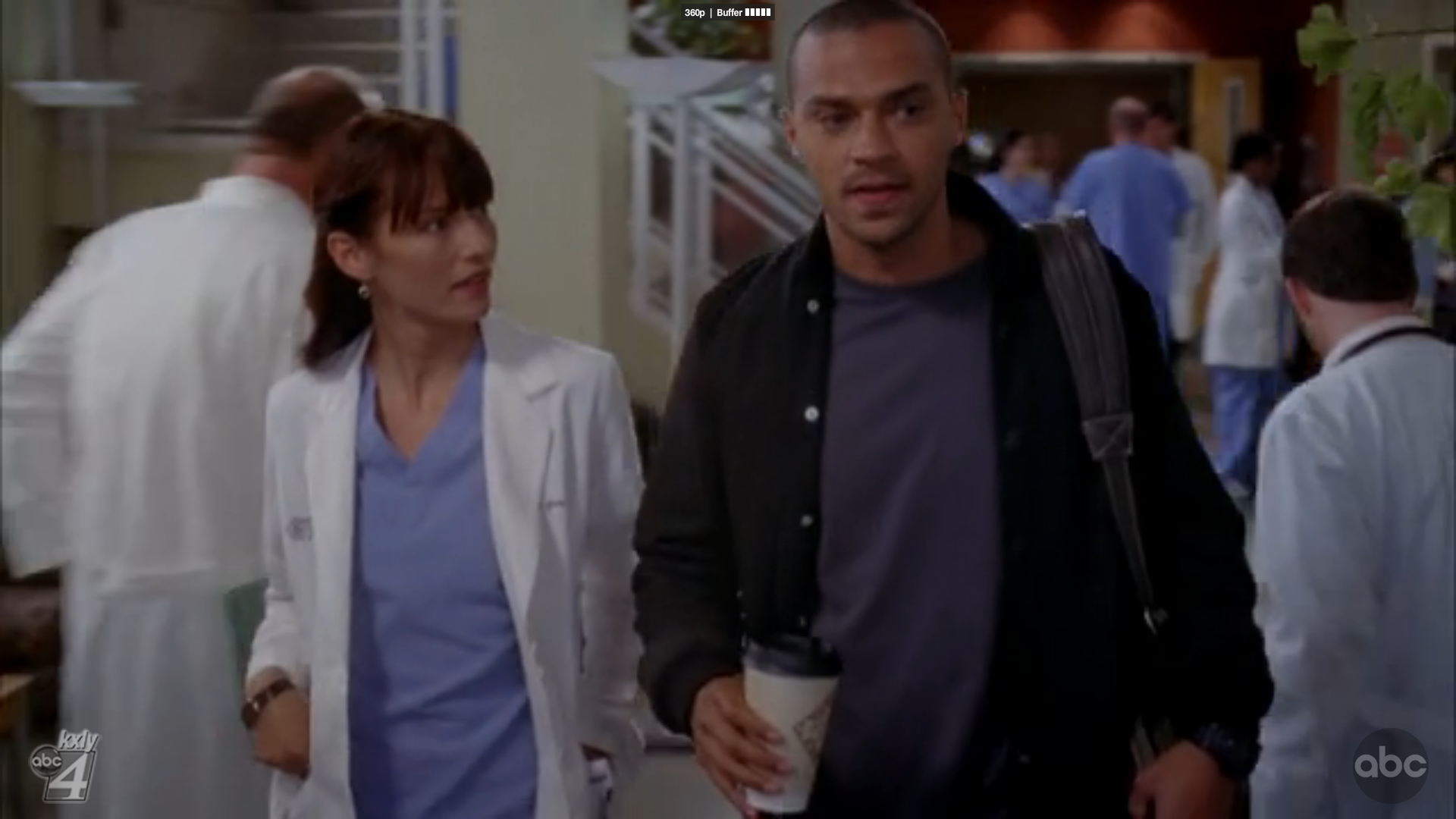 Grey\'s Anatomy Season 8, Episode 8: Heart-Shaped Box | Trans/plant ...