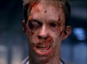 yucky zombie